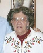 Elaine Conner (Broughman)