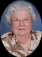 Marguerite Vaughn