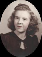 Phyllis O'Brien