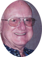 Frederick Paxton