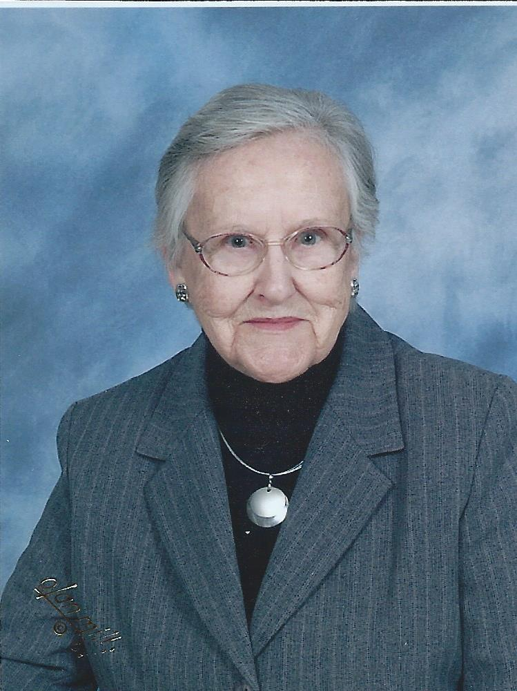 Mary Hoke Obituary - Clifton Forge, Virginia | Nicely Funeral Home