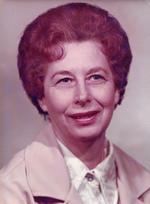 Mary Ellen  Tyree