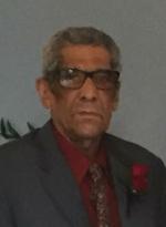Joseph  Warren  Davis Sr.