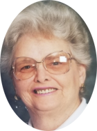 Mary Irvine