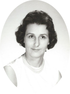 Mary Harlow
