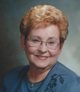 Nancy Hodges