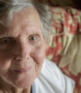 Frances Persinger