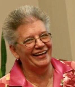 Susan Kliebenstein
