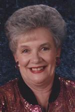 Betty Jean  Brown (Johnson)