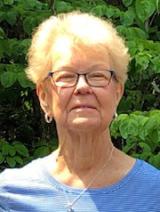 Carolyn McMullen